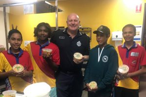 New cooks in Cooktown thanks to #whatsyourReason community grants